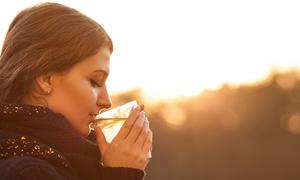 Ăn gì để giữ ấm cơ thể trong tiết trời chuyển lạnh
