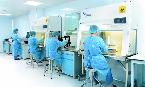 Công dụng chống lão hóa của ứng dụng tế bào gốc Nhật Bản
