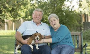 Hai vợ chồng cùng bị ung thư vú