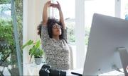Chuỗi 8 bước tập yoga do cựu huấn luyện viên của David Beckham sáng tạo