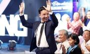 Tâm huyết của CEO làm gameshow ngành y đầu tiên ở Việt Nam