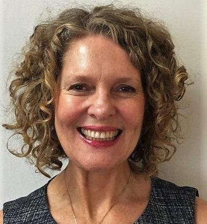 Bà Susan Kevork - chuyên gia dinh dưỡng cấp cao Tập toàn Nestlé.