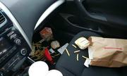 Ôtô chứa hơn 700 loại vi khuẩn gây bệnh