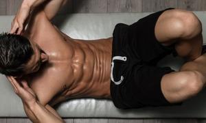 Hướng dẫn phái mạnh cách tập giảm mỡ bụng tại nhà