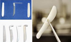 Chuyên gia nói về silicon lỏng và dẻo trong nâng mũi