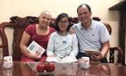 Người phụ nữ 63 lần truyền hóa chất điều trị ung thư vú