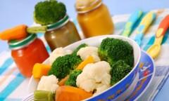 Ăn uống khoa học dựa vào nhu cầu dinh dưỡng khuyến nghị