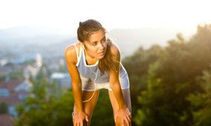Cách thư giãn sau khi chạy giúp cơ thể phục hồi