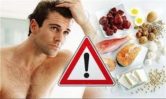 6 dấu hiệu cơ thể bạn đang thiếu protein