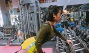 Cô gái Sài Gòn cai nghiện trà sữa lấy lại vóc dáng thon gọn