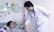 Nam thanh niên bị điện giật ngưng tim