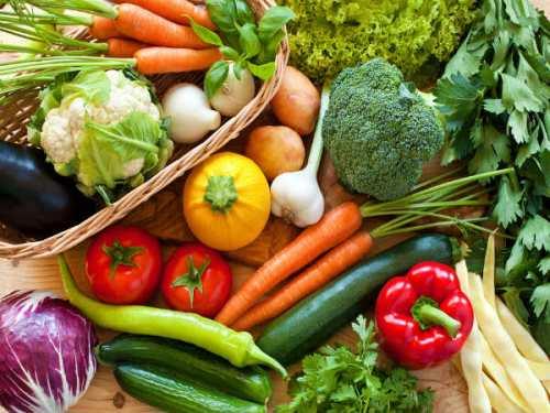 Thực phẩm giúp ngăn ngừa bệnh gan nhiễm mỡ tốt.