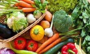 Loại thực phẩm ngăn ngừa gan nhiễm mỡ