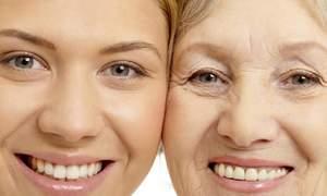 Mẹo giúp bạn trông trẻ hơn tuổi thật