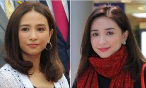 Người đẹp Hong Kong 51 tuổi trẻ trung như đôi mươi