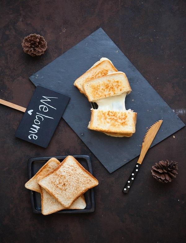 Food blogger Phan Anh Esheepchia sẻ thực đơn 7 bữa sáng cho con (bài chưa có số HĐ) - 7