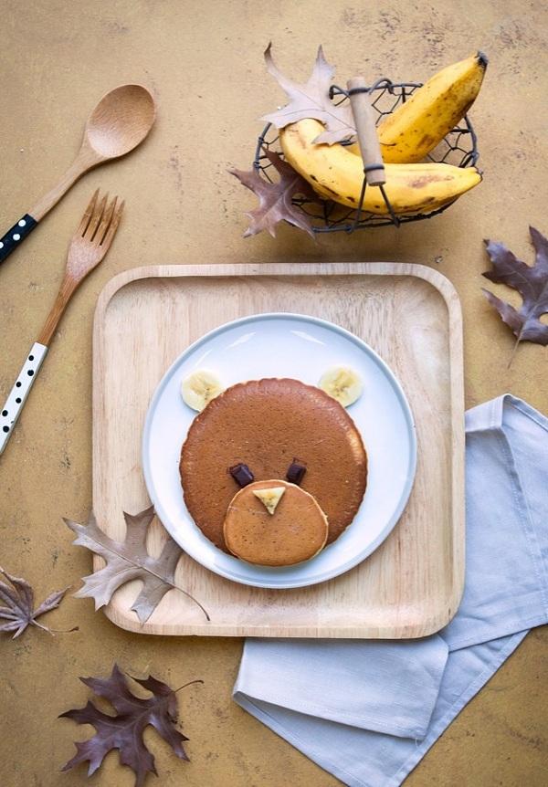 Food blogger Phan Anh Esheepchia sẻ thực đơn 7 bữa sáng cho con (bài chưa có số HĐ) - 2