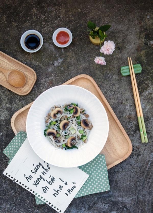 Food blogger Phan Anh Esheepchia sẻ thực đơn 7 bữa sáng cho con (bài chưa có số HĐ) - 4