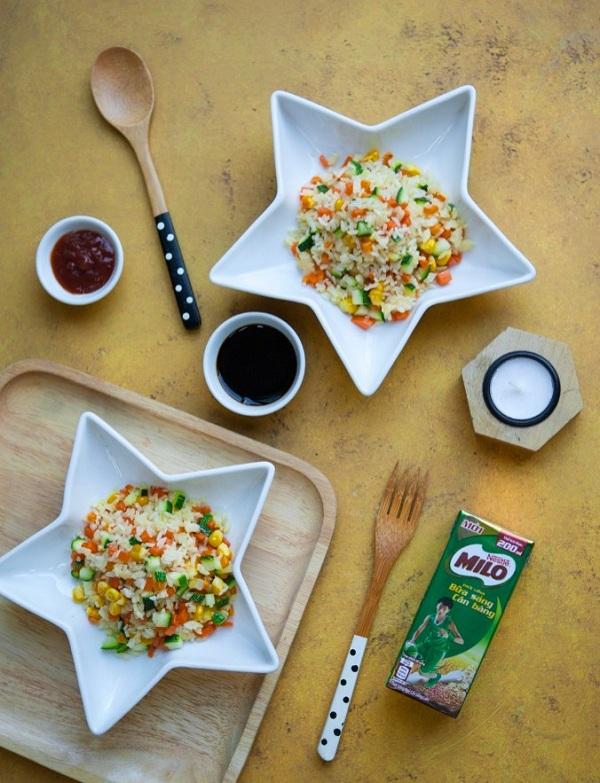 Food blogger Phan Anh Esheepchia sẻ thực đơn 7 bữa sáng cho con (bài chưa có số HĐ) - 5