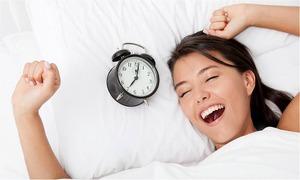 3 khoảng thời gian 'vàng' trong ngày giúp bạn duy trì sức khỏe