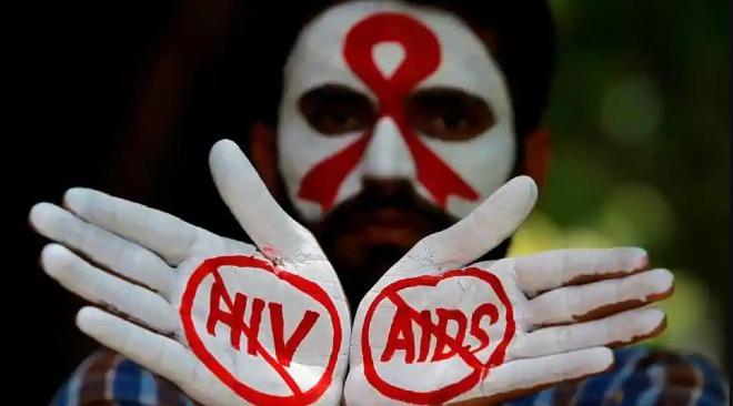 Nhiều chiến dịch truyền thông phòng chống HIV/AIDS được diễn ra trên toàn thế giới. Ảnh: HT