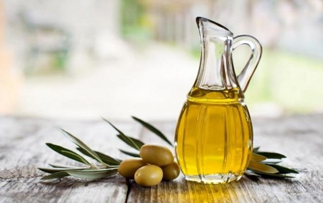Oleocanthal A trong dầu oliu có tác dụng tiêu diệt tế bào ung thư.