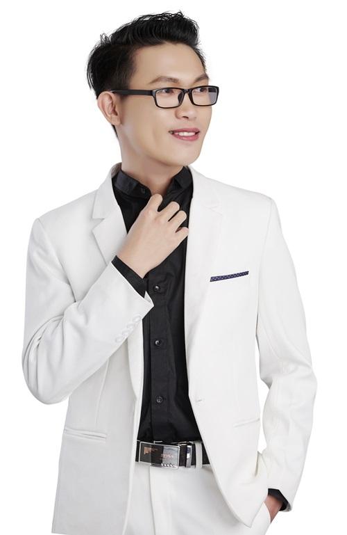 Vẻ điển trai của chàng trai Ninh Thuận sau phẫu thuật thẩm mỹ - 8