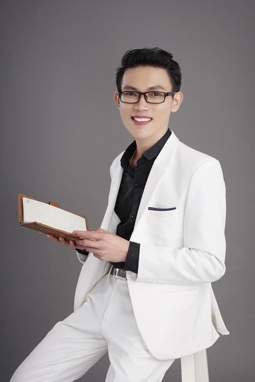 Vẻ điển trai của chàng trai Ninh Thuận sau phẫu thuật thẩm mỹ - 9