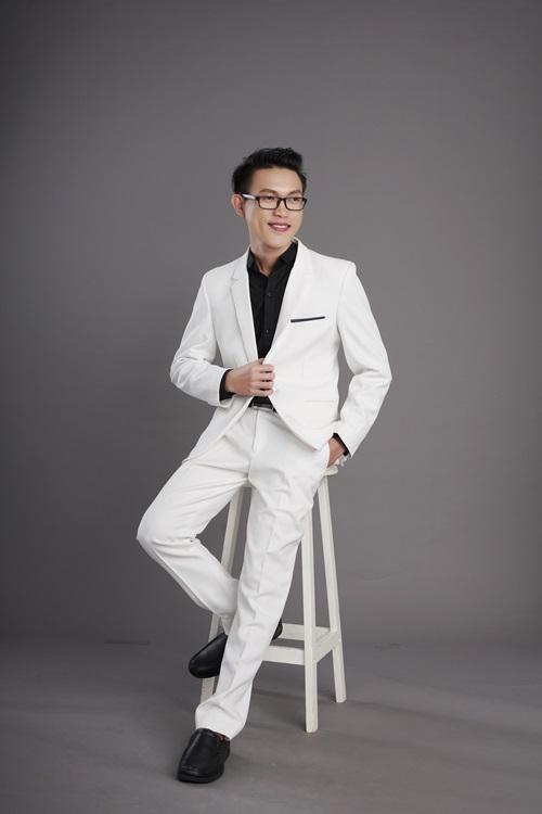Vẻ điển trai của chàng trai Ninh Thuận sau phẫu thuật thẩm mỹ - 10
