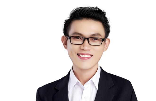 Vẻ điển trai của chàng trai Ninh Thuận sau phẫu thuật thẩm mỹ - 7