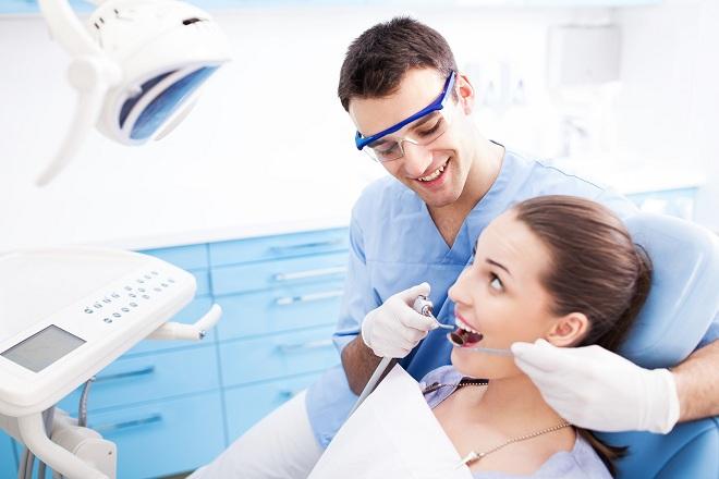 Ảnh: Theo Dentist