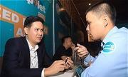 Hàng trăm startup tiếp cận nhà đầu tư tại Startup Việt 2018