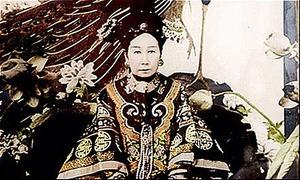 Phương thuốc từ cải thảo của Từ Hy Thái hậu
