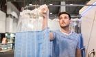 Thiết bị giúp đàn ông bớt ngại ngùng khi khám ung thư tinh hoàn