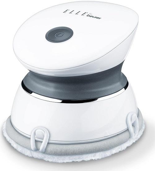 Beurer Beurer là thương hiệu đến từ Đức, chuyên cung cấp các sản phẩm chăm sóc sức khỏe như thiết bị đo huyết áp, máy đo đường huyết, máy đo nhịp tim, nhiệt kế điện tử, máy massage, sản phẩm chăm sóc da, máy xông hơi, bồn ngâm chân và sản phẩm dành cho trẻ em...