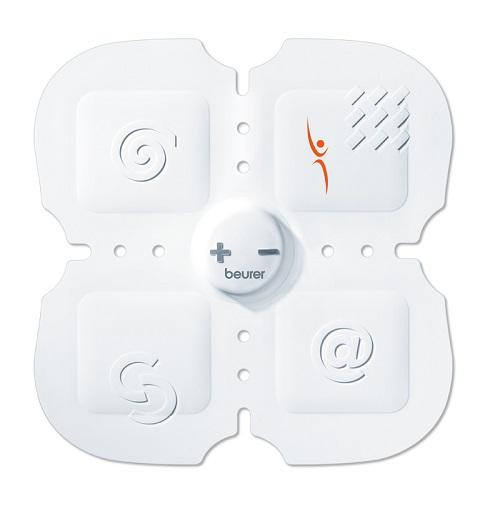 Máy massage mini tạo cơ bụng EM20