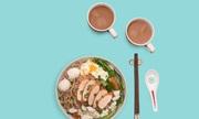 Cách bổ sung thức uống cho bữa sáng cân bằng