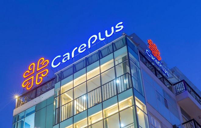 Nghiên cứu này được sự hỗ trợ thực hiện tại TP HCM bởi phòng khám Quốc tế CarePlus.