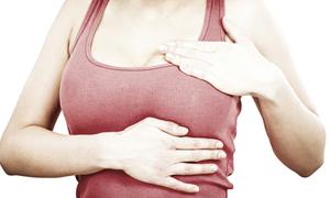 Hậu cắt bỏ vòng một và nỗi mặc cảm của người bị ung thư vú