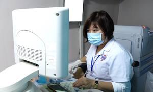 42.000 phụ nữ Việt Nam bị ung thư vú