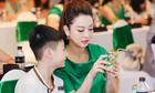 Gia đình sao Việt chia sẻ công thức bữa sáng cân bằng