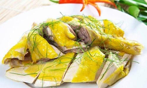 Những bộ phận của con gà ăn không tốt cho sức khỏe