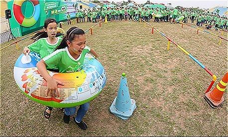 4 chiến lược cải thiện dinh dưỡng người Việt của Nestlé