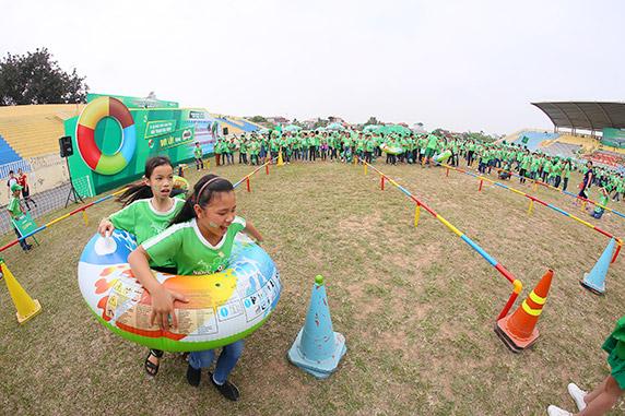 Các sản phẩm dành cho trẻ em của Nestlé Việt Nam đều đáp ứng tiêu chí của Nền tảng dinh dưỡng.