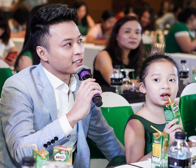 Gia đình Hồng Đăng bổ sung các sản phẩm thức uống dành riêng cho bữa sáng để con đủ năng lượng để học tập vui chơi, bố mẹ tiết kiệm thời gian.