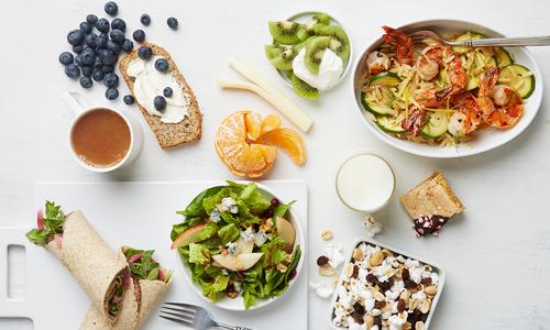 Dinh dưỡng hợp lý giúp bệnh thận mãn tính ngừng tiến triển