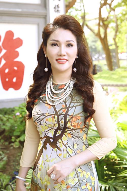 Chị Xuân Hương đã góp phần không nhỏ vào nhu cầu làm đẹp của chị em Việt suốt 25 năm qua.