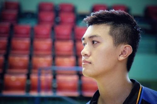 Nguyễn Ngọc Anh Tuấn (35 tuổi) hiện là