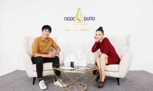 Hoa hậu Hương Giang kể hành trình tìm lại chính mình, hoàn thiện nhan sắc