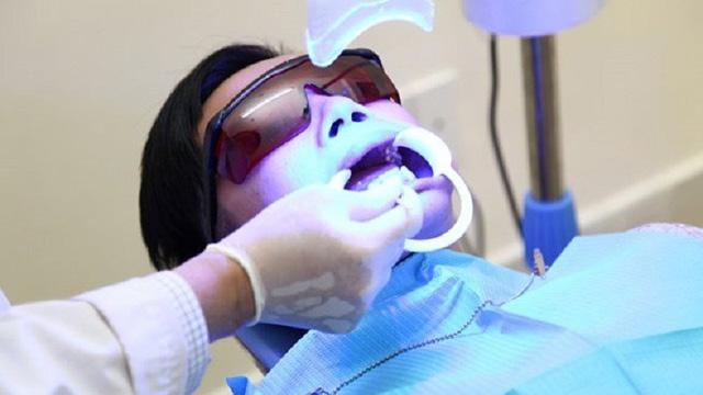 Anh Cương -Việt kiều Canada lựa chọn làm răng thẩm mỹ tại Việt Nam.